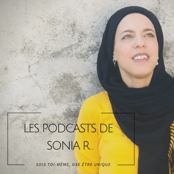 Les Podcasts de Sonia R.