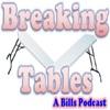 Breaking Tables | A Buffalo Football Podcast artwork