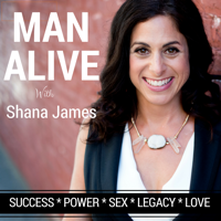 Man Alive: Sex | Success| Relationships | Health | Money podcast