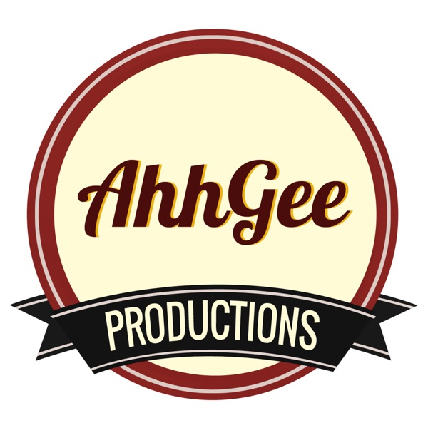 AhhGee Podcast Series 1