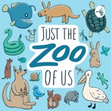 Image of Just the Zoo of Us podcast