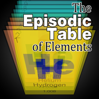 The Episodic Table of Elements podcast