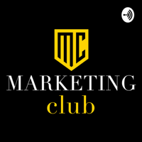Marketing Club podcast