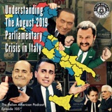 "IAP 105: ""If There's No Government in Italy… Who's Running the Place?"" A Brief Examination of the August 2019 Italian Parliamentary Crisis"