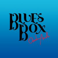Blues Box podcast