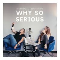 Why So Serious podcast