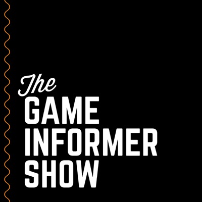 GI Show - Gears 5, Monster Hunter Iceborne, Back Of The Disc Trivia