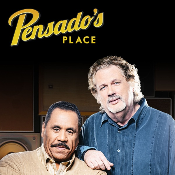 Pensado's Place - Audio