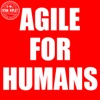 Agile for Humans with Ryan Ripley artwork