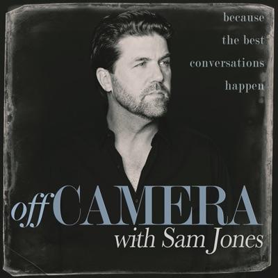 Off Camera with Sam Jones:Sam Jones