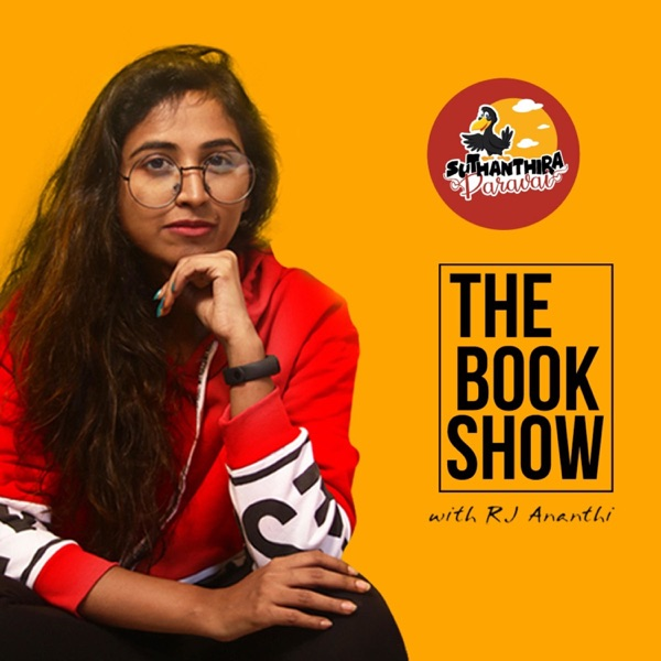 The Book Show by RJ Ananthi