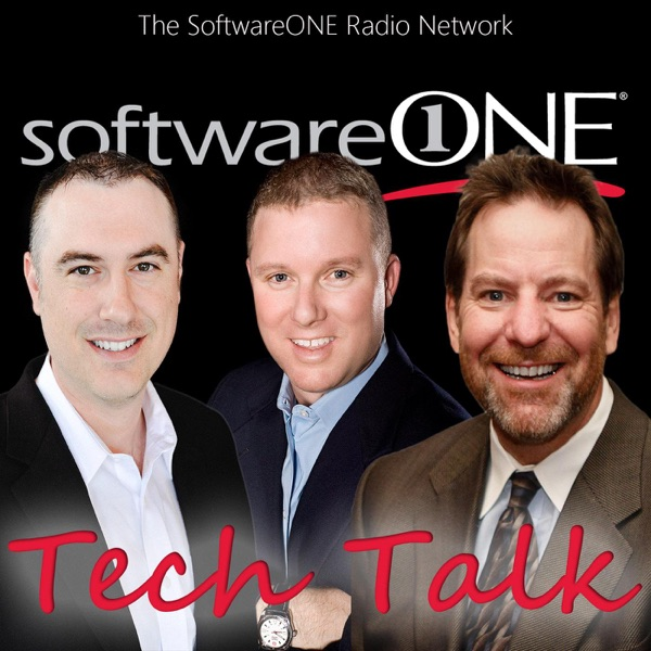Tech Talk on the SoftwareONE Radio Network