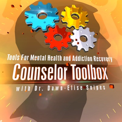 Counselor Toolbox Podcast