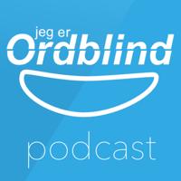 Jeg Er Ordblind podcast