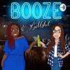 Booze and Bulls**t artwork