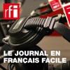 Journal en français facile artwork