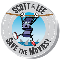Scott and Lee Save the Movies podcast