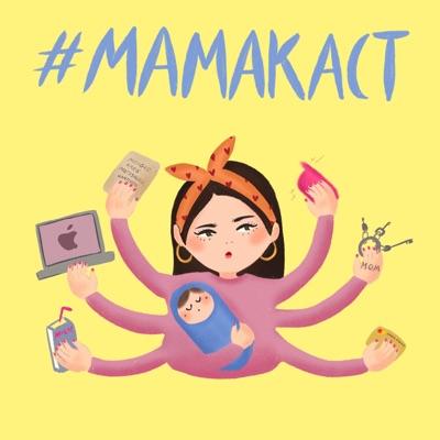 Мамакаст:Всё о материнстве