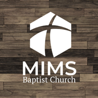 Mims Baptist Church podcast