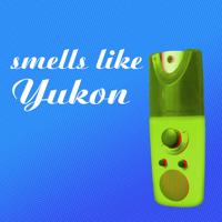 Smells Like Yukon podcast
