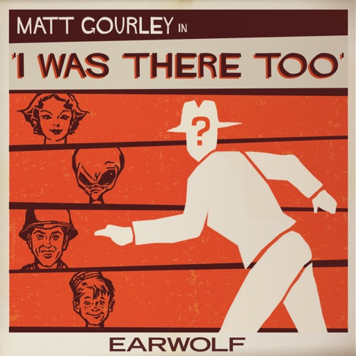 Cover image of I Was There Too