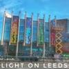 Light on Leeds artwork