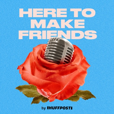 Here To Make Friends - A Bachelor Recap Show:HuffPost