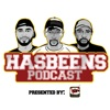 HasBeens Podcast  artwork