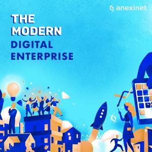 The Modern Digital Enterprise (formerly Device Squad)