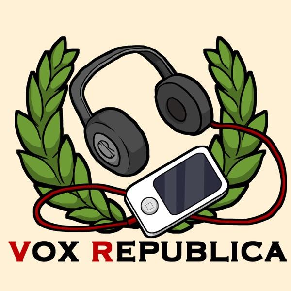 Vox Republica: Podcast of The Cardboard Republic
