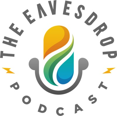 The Eavesdrop Podcast:HECZ