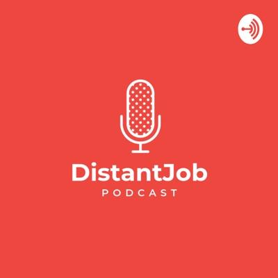 DistantJob Podcast