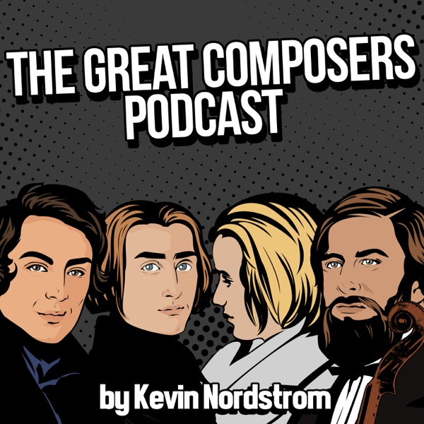 The Great Composers Podcast