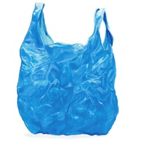 Why plastic bags should be banned podcast