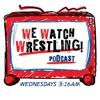 We Watch Wrestling artwork
