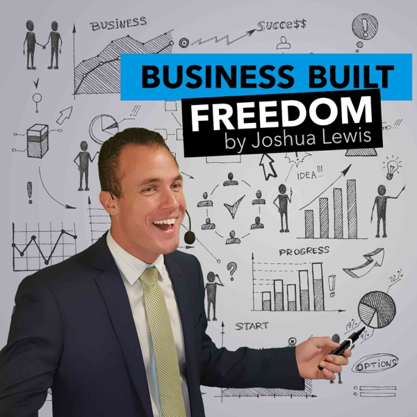 Business Built Freedom