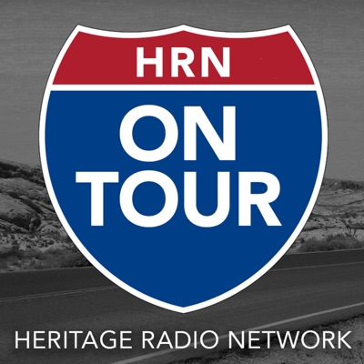 Heritage Radio Network On Tour:Heritage Radio Network