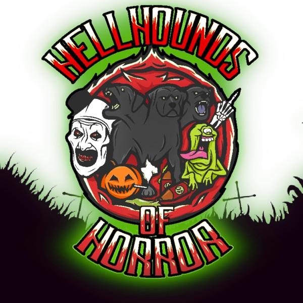 Hellhounds of Horror