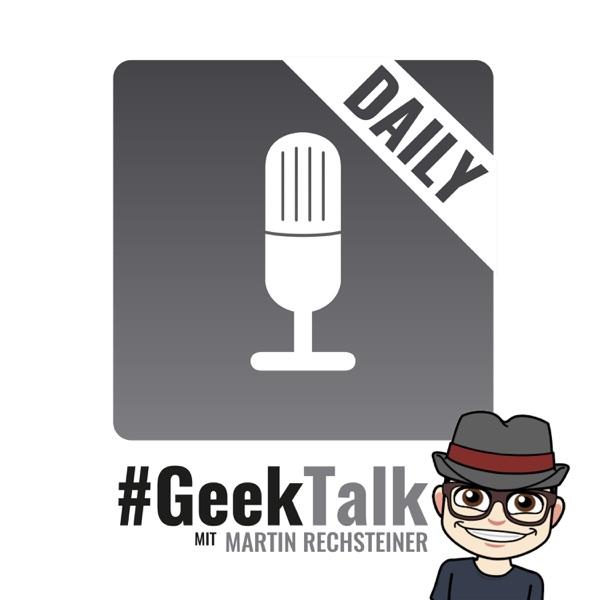 #GeekTalk Daily