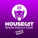 Image of Deep House Cat podcast