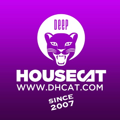 Deep House Cat:Alex B. Groove