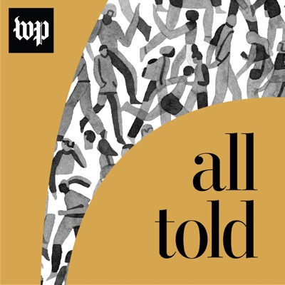 All Told:The Washington Post