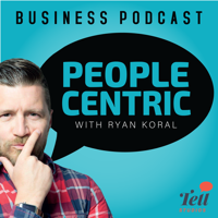 People-Centric Business podcast