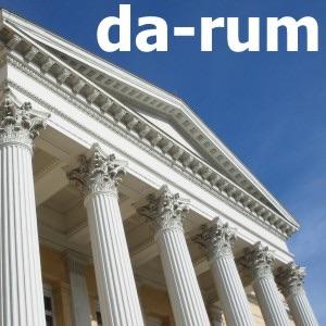 da-rum - Podcast-Magazin