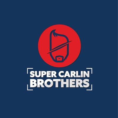 Super Carlin Brothers:J and Ben Carlin
