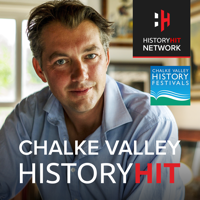 Chalke Valley History Hit podcast