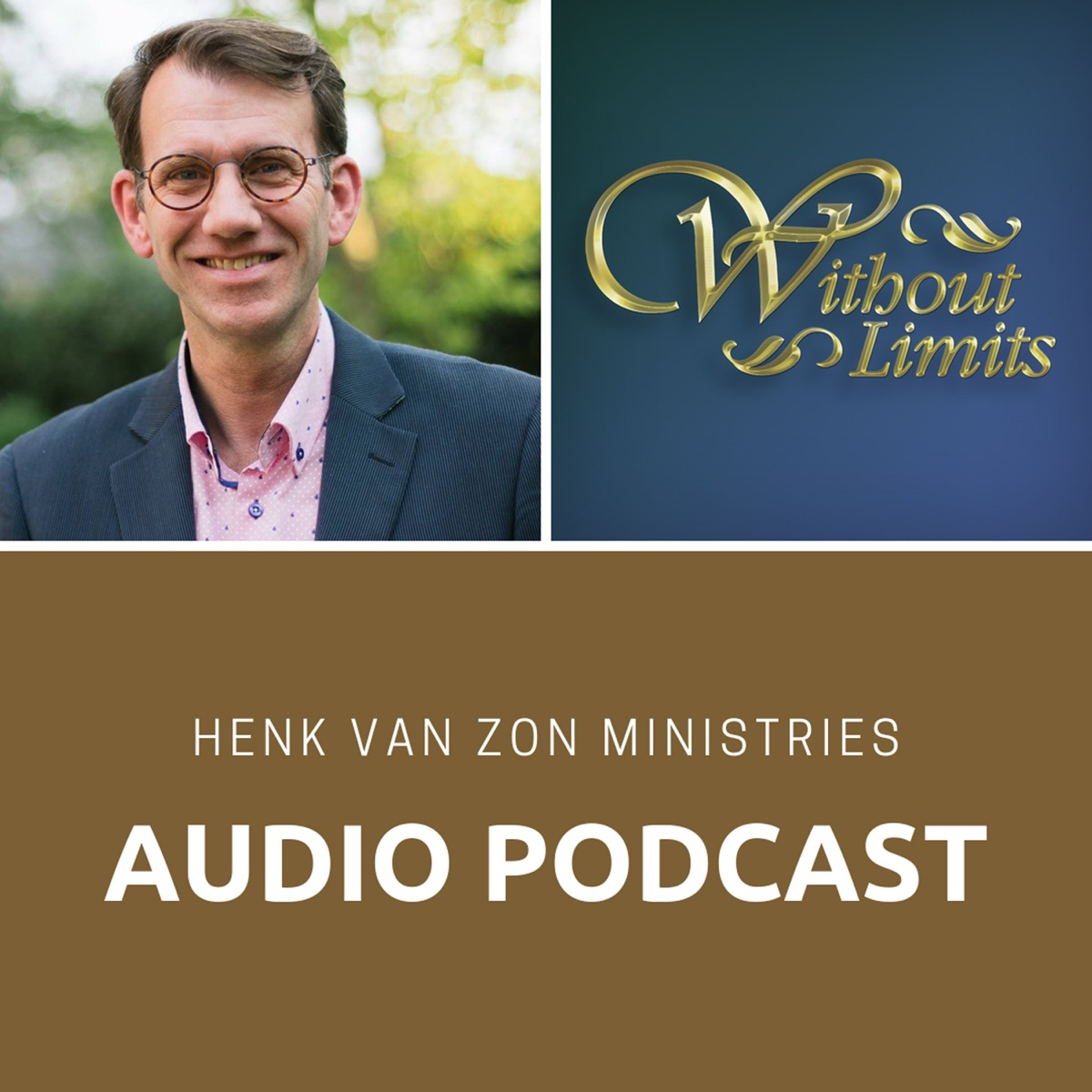 Without Limits - Henk van Zon