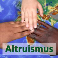 Altruismus und Hilfsbereitschaft podcast