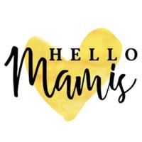 Hello Mamis podcast