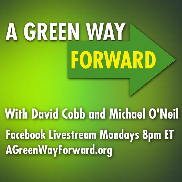 A Green Way Forward